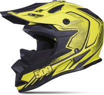 509 Altitude Neon Voltage Helmet