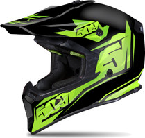 509 Tactical Lime Helmet