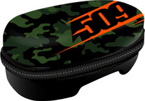 509 Orange/Camo Single Goggle Hard Case