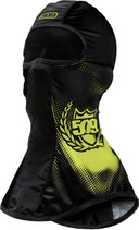 509 Lime Lightweight Pro Balaclava