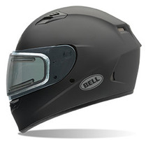 Bell Qualifier Dual Lens Solid Snowmobile Helmet