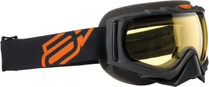 Black/Orange - Arctiva Comp 2 Vert Goggles