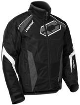Mens  - Black - CastleX Platform G5 Sport Series Jacket