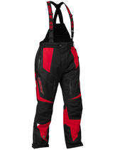 Mens  - Red/Black - CastleX Fuel G6  Pants