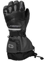 Mens  - Dark Grey - CastleX Factor  Gloves