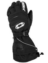 Mens  - Black - CastleX Rival  Gloves