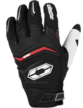 Mens  - Black - CastleX Rage  Gloves
