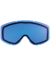 Adult  - Blue - CastleX Force & Force SE  Replacement Dual Lens
