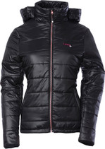 Divas Snow Gear Hooded Puffer Winter Jacket