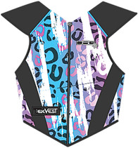 Divas Snow Gear Freestyle Tek Armor Vest