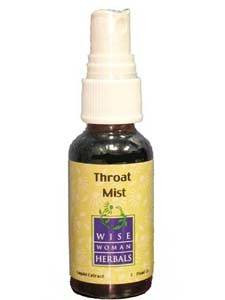 Supports normal healthy throat function and eases mild temporary dryness and irritation*