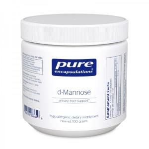 d-Mannose Powder (50 g)