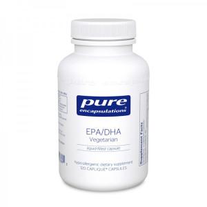 EPA/DHA Vegetarian (60 capsules)