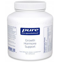 Growth Hormone Support (180 vcaps)