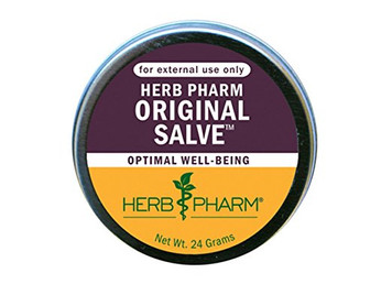 Herb Pharm Salve (24 grams)