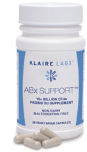 ABx Support (28 caps)  [THIS PRODUCT MAY NOT BE RETURNED]