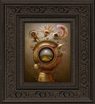 Awakening 02 framed