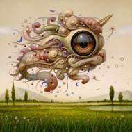Lucid Dreamer 08
