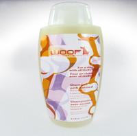 Woof Cosmetics Lavendar Shampoo