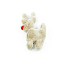 West Paw Ruff-N-Tuff Reindeer - Caramel