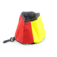RC Pet Water Wallet - Red Yellow