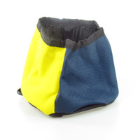 RC Pet Water Wallet - Blue Yellow