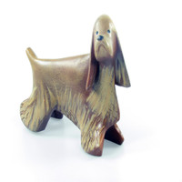 Lynda Pleet Dog Menagerie - Cocker  Spaniel Tan