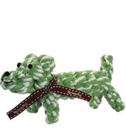 My Sassy Dog Rope Toy - Ella the Princess(yellow)