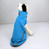 Rc Pet  Westcoast Rainwear - Aqua