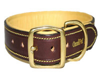 Deer Tan Collar - OmniPet