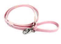 Chloe's Leash - Pink