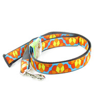 Rc Pet Roducts Dog Leash - Stained Glas