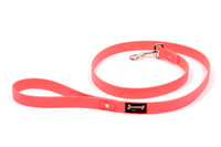 Smoochy Poochy Waterproof  Regular - Hot Pink  (Leather Alternative)