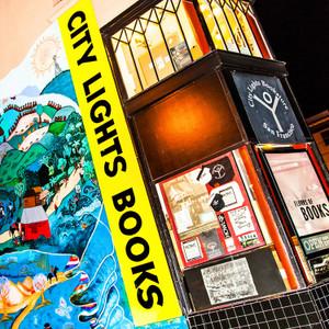 City Lights Books // CA018