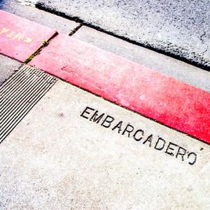 Embarcadero // CA024