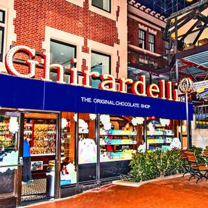 Ghirardelli // CA032