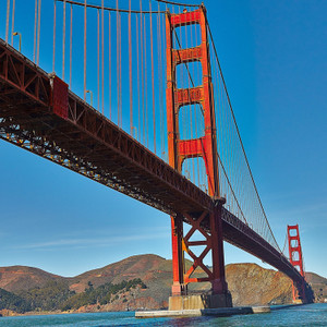 Golden Gate // CA034