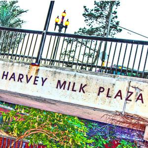 Harvey Milk // CA036