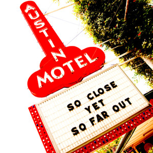 Austin Motel // ATX027