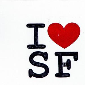 I Heart SF // CA047