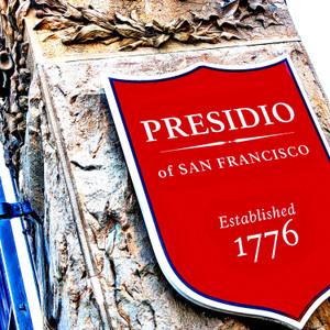 Presidio // CA057