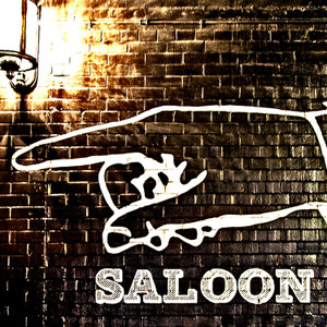 Saloon // CA060