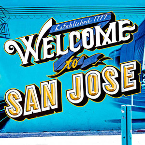 Welcome to San Jose // CA122