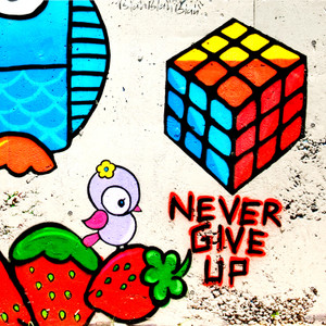 Never Give Up // ATX043