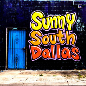 Sunny South Dallas // DTX315