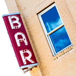 Oxford Bar // MS030