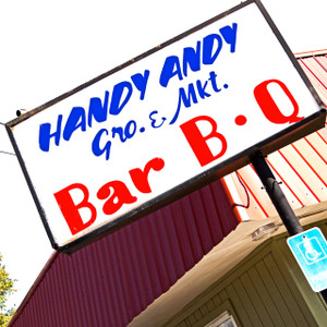 Handy Andy // MS040