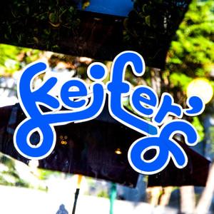 Keifer's // MS043