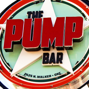 Pump Bar // OK032