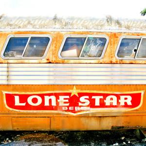 Lone Star // ATX055